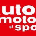 auto motor și sport