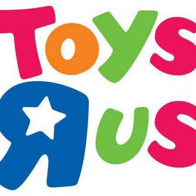 Toys R Us Hong Kong