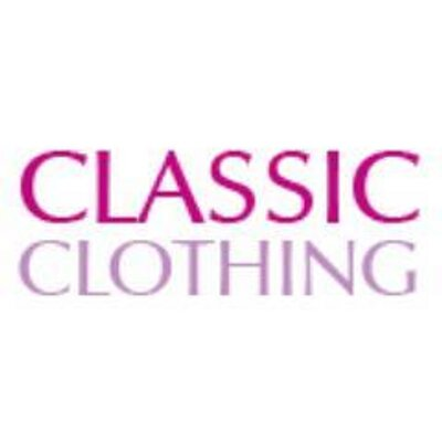 Classic Clothing | Social Profile