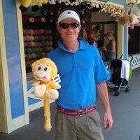 Paul Armfield | Social Profile
