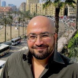ashraf khalil Social Profile
