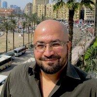 ashraf khalil | Social Profile