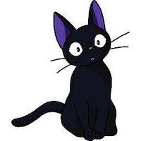 黒猫のジジ | Social Profile