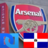 George_Arsenal profile