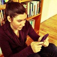 Zoë Marcus | Social Profile
