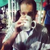 Mario Simon | Social Profile