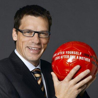 Johann Koss | Social Profile