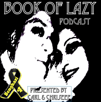 BOOK OF LAZY | Social Profile
