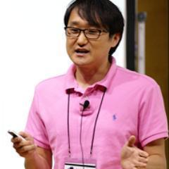 Jungsik Yu(유정식) Social Profile