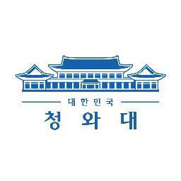 대한민국 청와대 Social Profile