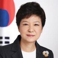 박근혜(Park Geun Hye)   Social Profile