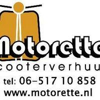 MotoretteVespa