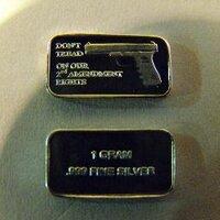 Prepper Silver | Social Profile