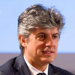 Marco Patuano Social Profile