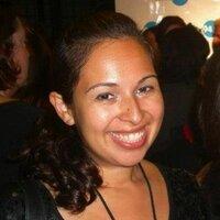 Vicky Garza   Social Profile