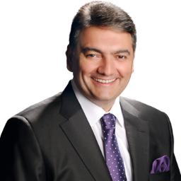 Ahmet Baha Öğütken  Twitter Hesabı Profil Fotoğrafı
