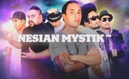 Nesian Mystik Social Profile