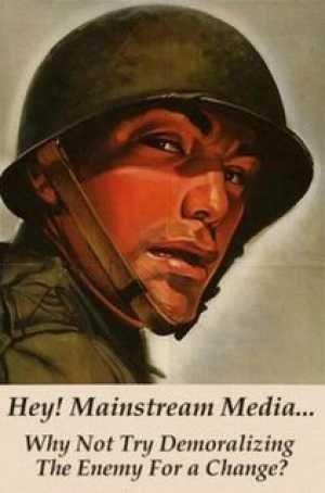 WarOnTerrorNews Social Profile