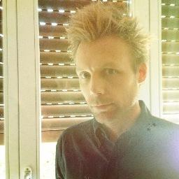 Mikael Wulff Social Profile