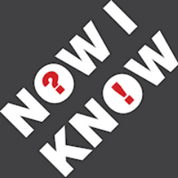 Now I Know | Social Profile