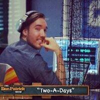Dan Overlock   Social Profile