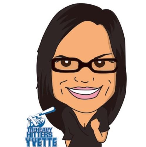 Yvette Davila Social Profile