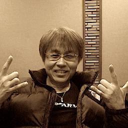 徳田善久 Social Profile