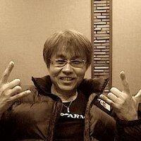 徳田善久 | Social Profile