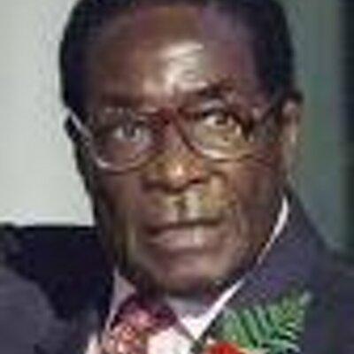 Robert G Mugabe