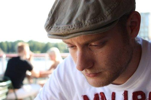 Fergus Bell Social Profile