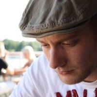 Fergus Bell | Social Profile