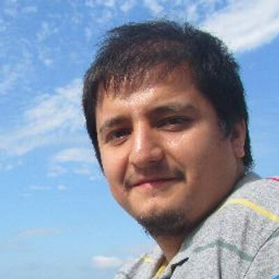 Jose Luis Benavente   Social Profile