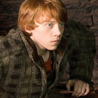Ron Weasley   Social Profile