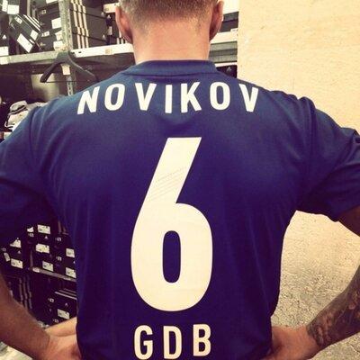 Антон Новиков | Social Profile