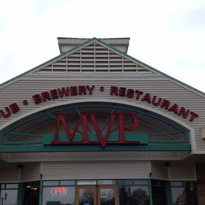 MVP Pub & Rest