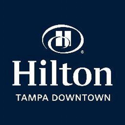 Hilton Tampa Dwntwn