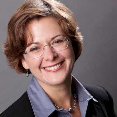 Kate Maehr | Social Profile