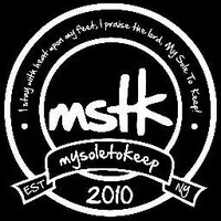 mysoletokeep | Social Profile