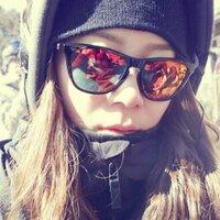 tasha Baek   Social Profile