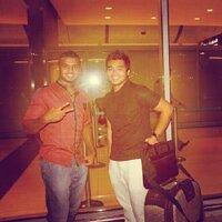 Fahad | Social Profile
