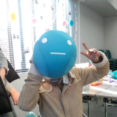 ℃-UBE@難病社壊人 | Social Profile