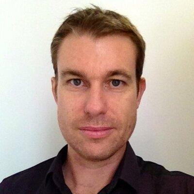 Paul Hempsall   Social Profile