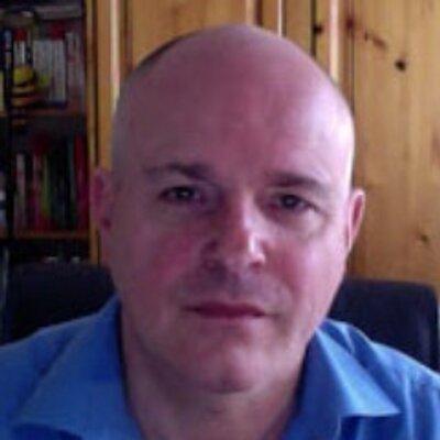 Stephen Forster | Social Profile