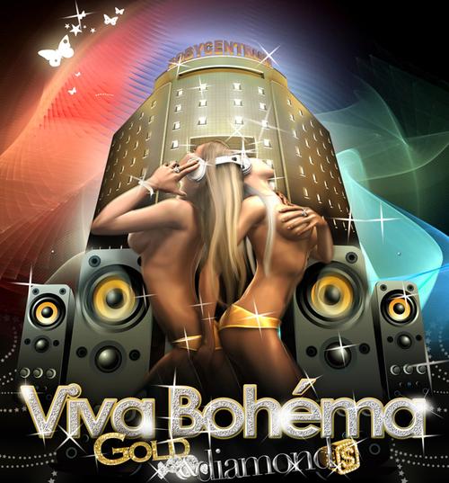 Viva Bohema