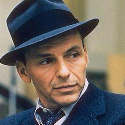 Frank Sinatra   Social Profile