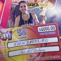 Campeona 28/02/13♥C7   Social Profile
