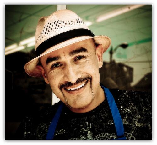 Ricky's Fish Tacos Social Profile