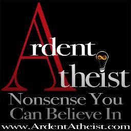 Ardent Atheist Social Profile
