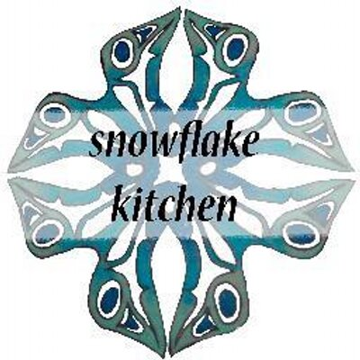 Snowflake Kitchen | Social Profile