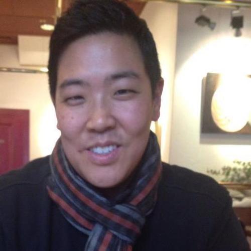 Dave Kim Social Profile